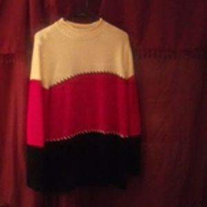 Spice of Life sweater